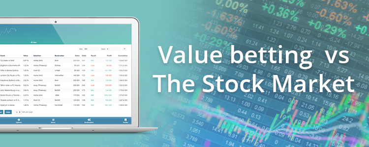 valuebettingvsthestockmarket